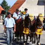 Meinisberg 2012 Umzug